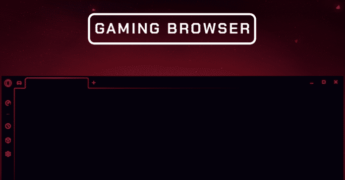Here's The World's First Gaming Browser - Get Early Access