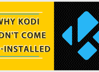 Here's Why Kodi Didn't Come Pre-Installed On Smart TVs