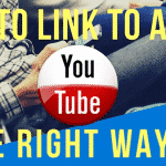 How To Share A YouTube Video At A Specific Time