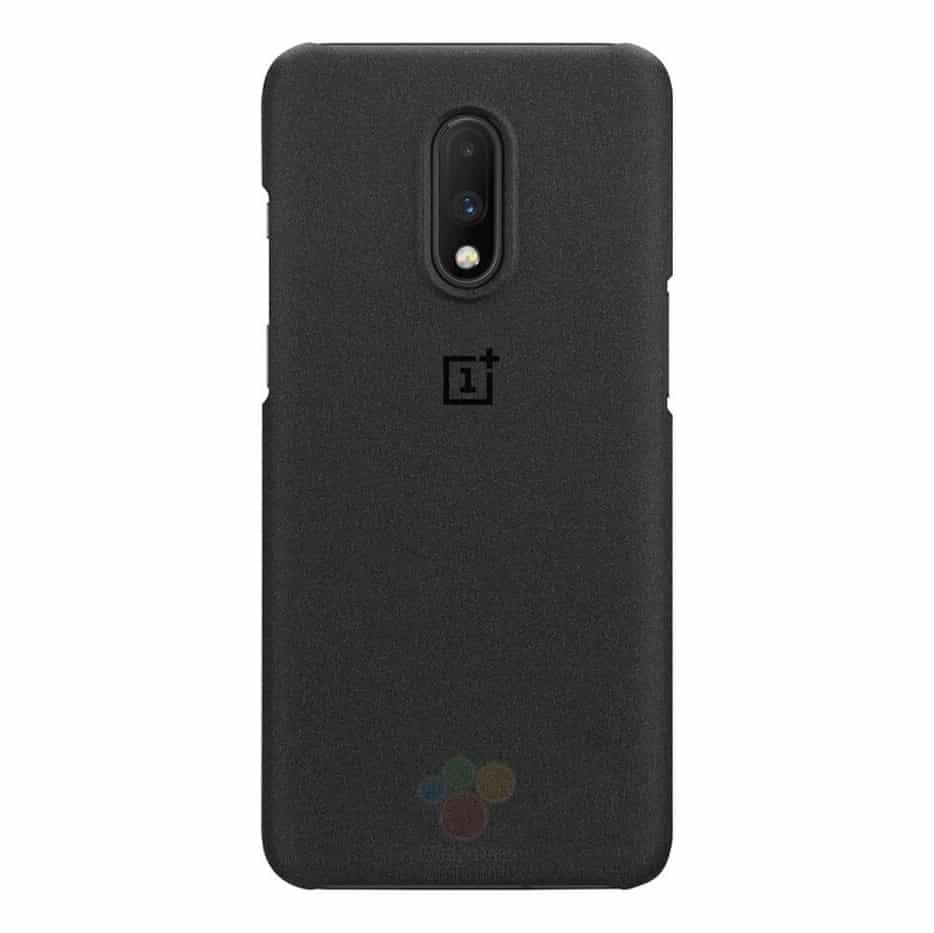 OnePlus 7 Pro 1 - OnePlus 7 & 7 Pro's Official Cases Confirmed The Never-Seen REAL Design