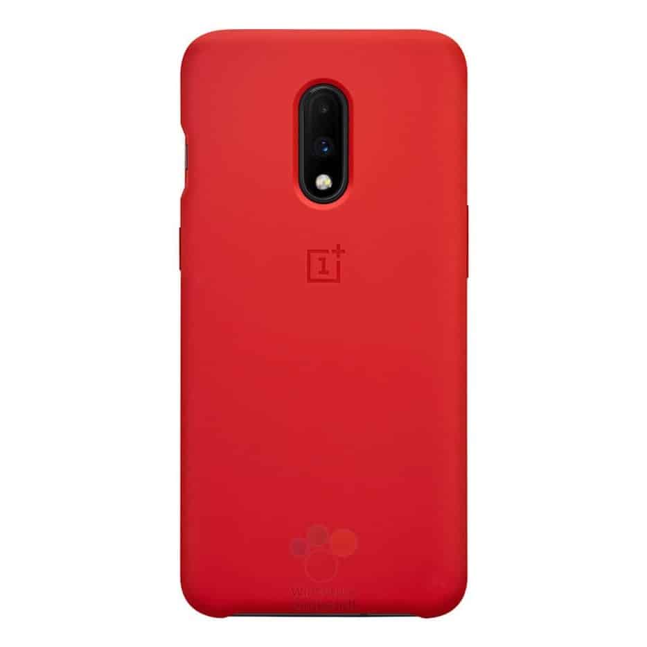 OnePlus 7 Pro 4 - OnePlus 7 & 7 Pro's Official Cases Confirmed The Never-Seen REAL Design