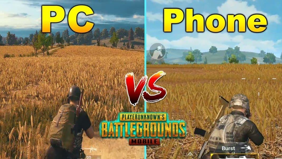 PC Type Gameplay