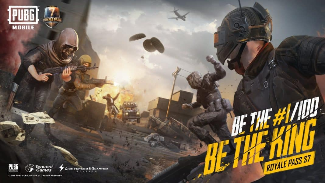 PUBG Mobile 0.13.0 Patch Notes: Check Out The Features!!