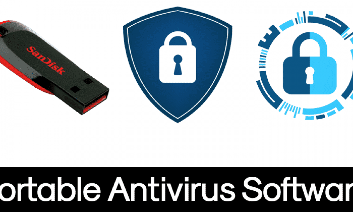 10 Best Portable Antivirus Software For Windows