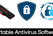 Top 5 Best Portable Antivirus Software For Windows 2019
