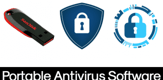 Top 5 Best Portable Antivirus Software For Windows 2019