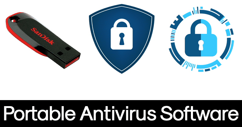 Portable Antivirus Software - Microsoft windows 10: Should i install an antivirus application?