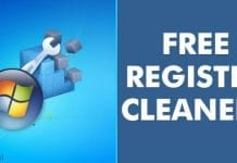 20 Best Free Registry Cleaners That Will Improve PC Performance