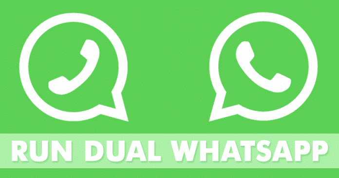 5 Best Android Apps To Run Dual WhatsApp on One Phone