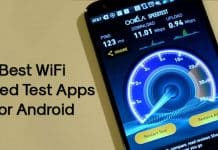 10 Best WiFi Speed Test Apps For Android