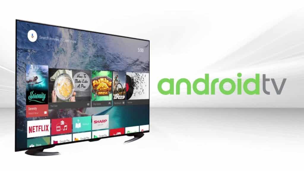 Kodi For Smart TVs