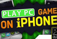This New App Will Let You Play PC Games On iPhone And iPad