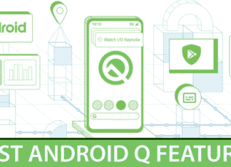 Best Android Q (10) Features That You Should Know