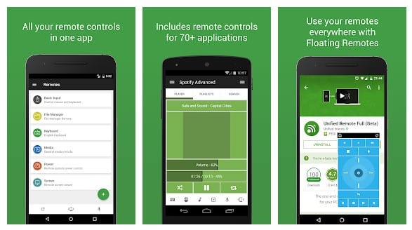 , [:en]10 Finest TeamViewer Alternate options For Android in 2021 (Distant Entry)[:], Laban Juan