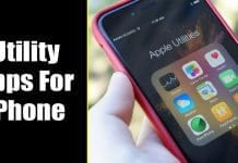 15 Best Utility Apps For your iPhone in 2020
