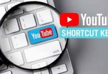 20 YouTube Keyboard Shortcuts That You Need To Know