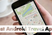 10 Best Travel Apps For Android in 2021