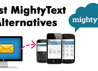 10 Best MightyText Alternatives To Send SMS From PC