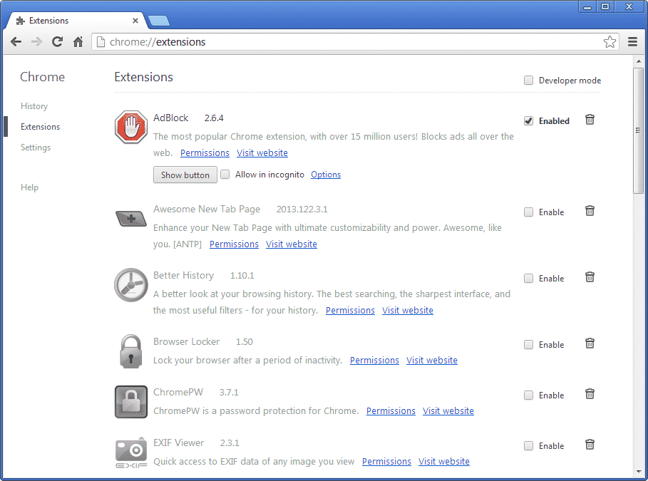 Remove Four Virus From Computer