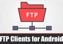 Top 10 FTP (File Transfer Protocol) Clients for Android in 2021