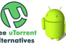 10 Best Free uTorrent Alternatives For Android in 2021
