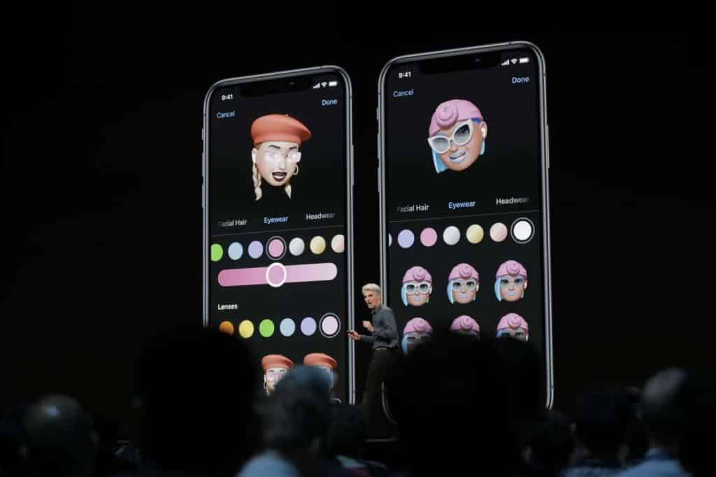 Memoji 1024x682 - Top 12 Biggest iOS 13 Features That You Should Know