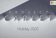 Microsoft Unveiled Xbox 'Project Scarlett' With 8K Support & 4x More Power