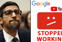Oh No! Google And YouTube Is Down Globally