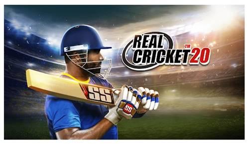 Real Cricket 20