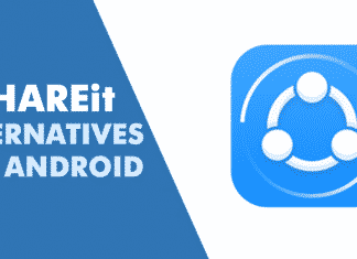 Top 8 Best SHAREit Alternatives For Android 2019