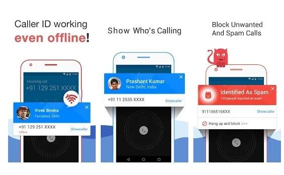 أفضل 10 تطبيقات لمعرفة اسم المتصل بديلة لتطبيق Truecaller