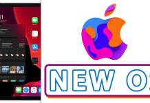 Surprise! Apple Just Launched A Brand-New OS