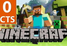 Top 10 Lesser-Known Facts That You Didn't Know About Minecraft