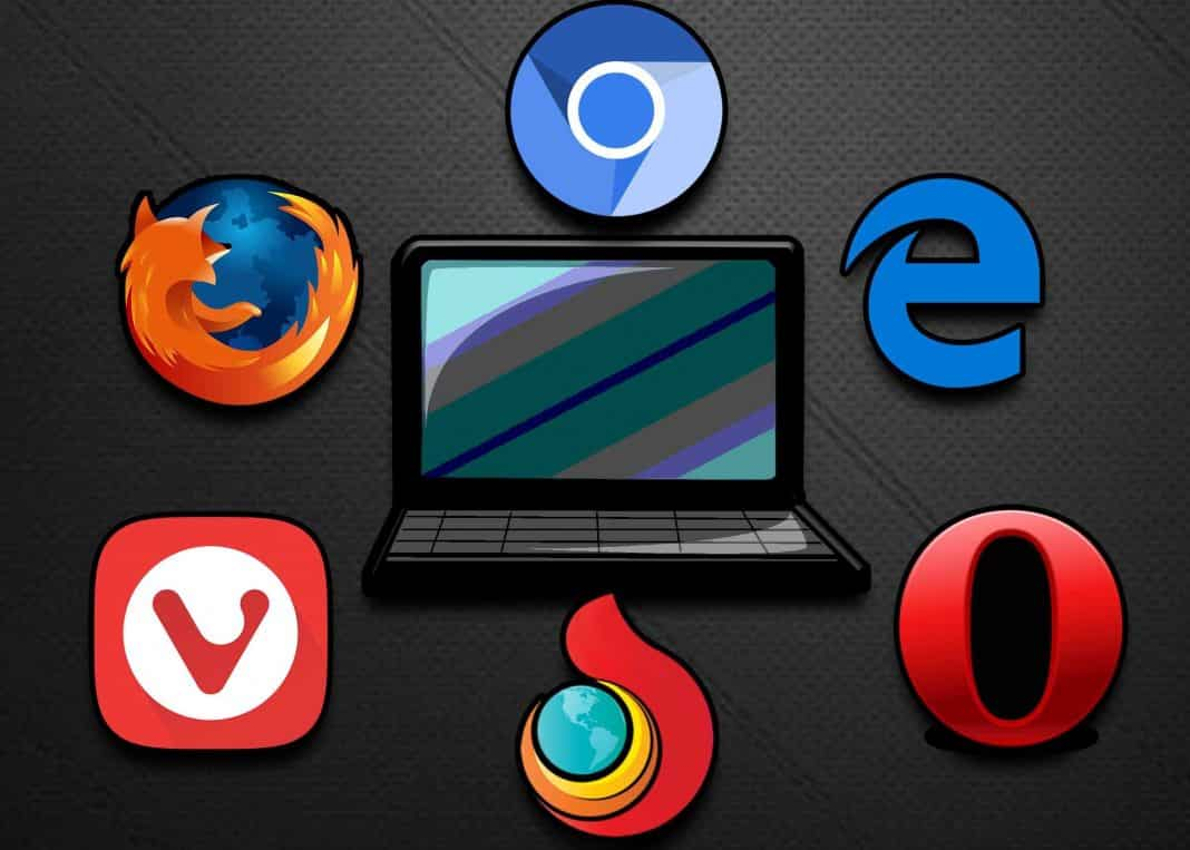 Try Different Browser
