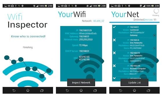 من المتصل بـالوايفاي الخاص بي؟ أفضل التطبيقات للتحقق من الأجهزة المتصلة