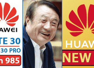 WoW! Huawei To Launch Mate 30 Series Phones With Its News OS & Kirin 985