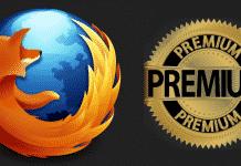 WoW! Mozilla To Launch Firefox Premium
