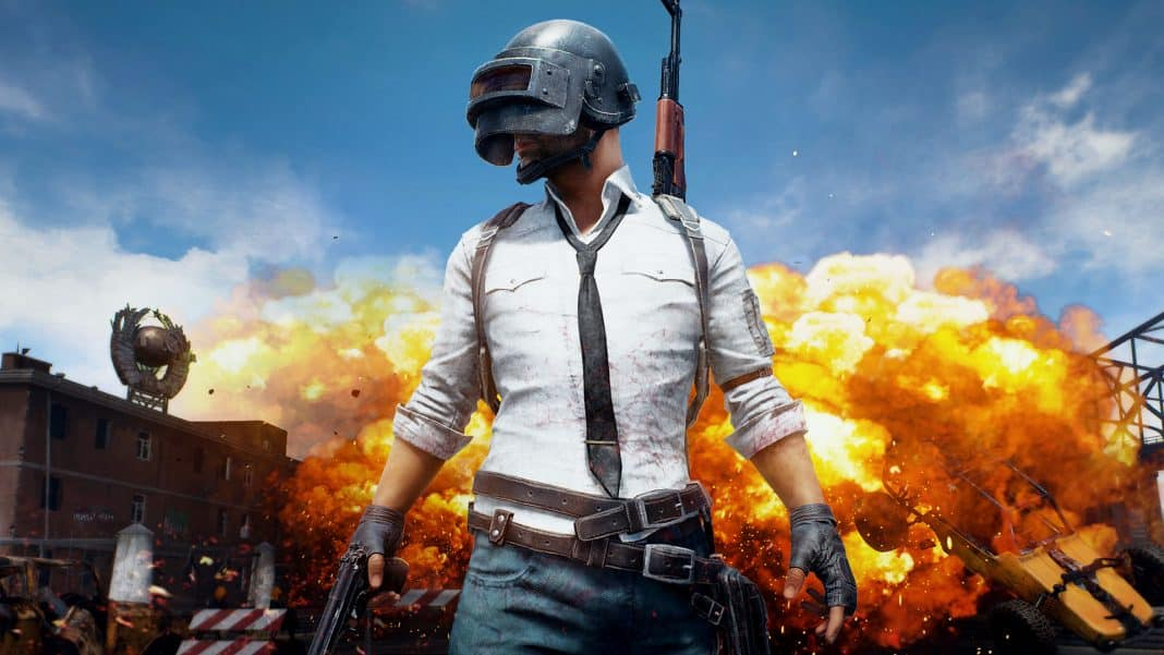 New PUBG Game Announced By The Developer Of Call Of Duty