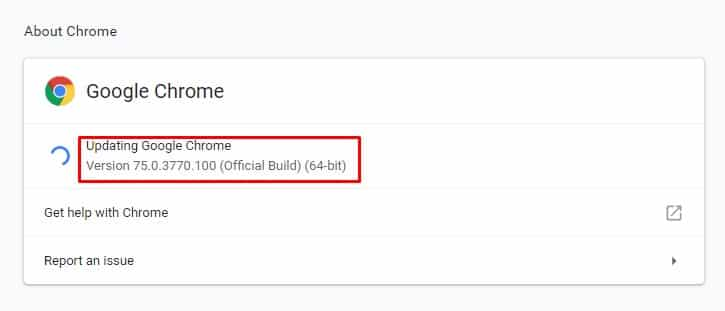 Activate Hidden Reader Mode In Chrome Browser