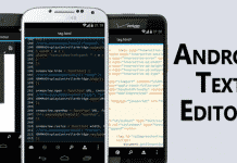 10 Best Android Text Editor For Programming in 2021