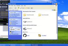OMG! Someone Transformed Windows XP Into A Bitcoin Blockchain Machine