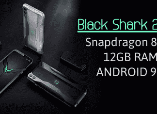 Xiaomi's Black Shark 2 Pro To Feature Snapdragon 855+ & 12GB RAM