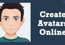 25 Best Websites To Create Avatar Cartoons Online