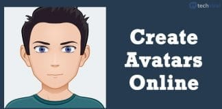 Create avatars online