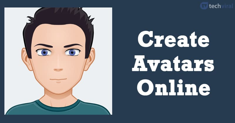 design your own cartoon character for free online