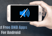 10 Best Do Not Disturb Apps For Android 2020