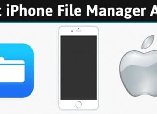 10 Best iPhone File Manager Apps in 2020