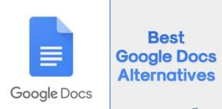 10 Best Google Docs Alternatives 2020