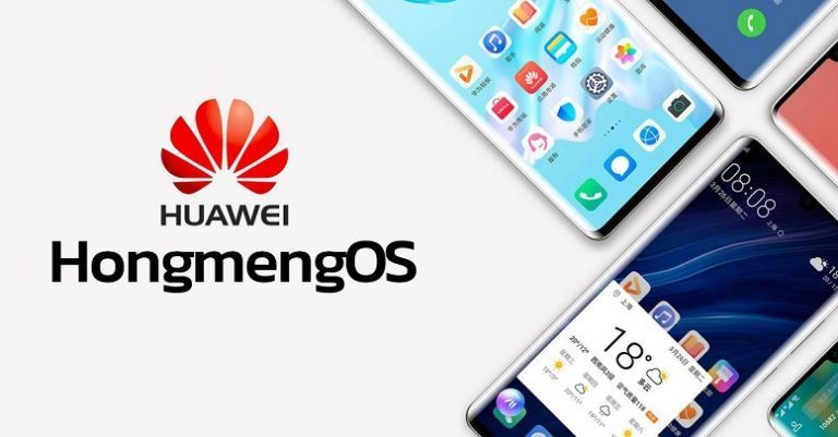 Huawei's HongMeng OS is Faster Than Android and MacOS