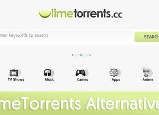 LimeTorrents Alternatives: 15 Stable Torrent Site To Visit